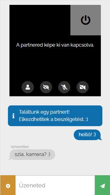 RanCall chat